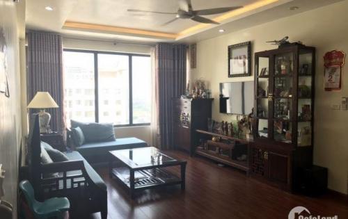 Chính chủ cần bán căn hộ 3 ngủ CC Green Stars giá 2,9 tỷ