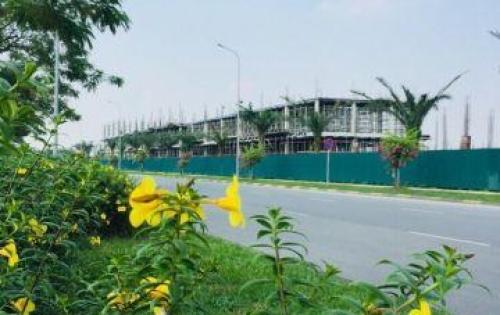 Căn shophouse của dự án Belhomes Vsip Từ Sơn Bắc Ninh giá chỉ 4 tỷ
