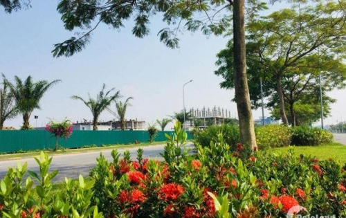 Thanh toán 20% đã có thể sở hữu 1 căn nhà 3 tầng theo thiết kế Singapore tại 1 khu đô thị chuẩn mực. LH: 0911516828