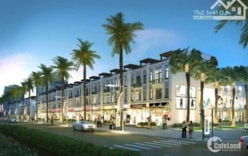 Bán Shophouse dự án Belhomes Vsip giá rẻ hơn thị trường 100tr.