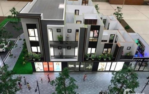 Bán căn shophouse của dự án Belhomes Vsip Từ Sơn, Bắc Ninh. 90m2.