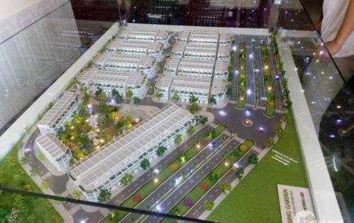 Bán căn góc Shophouse Belhomes Từ Sơn Bắc Ninh. Giá 4.4 tỷ.