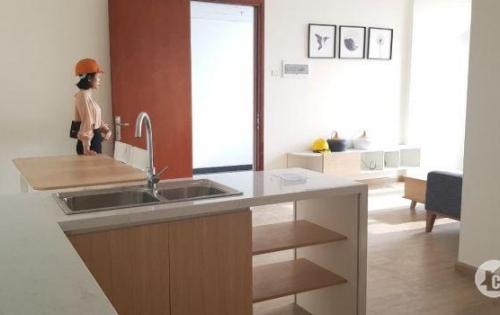 Cho thuê căn hộ chung cư tại vinh yên