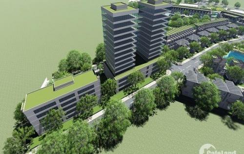 Bán đất nền VCI, xây nhà thô sẵn, LH 0962455280