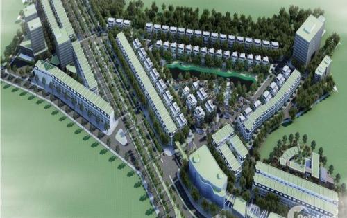 Liền kề  75m2  mặt tiền 5,5m Dự án VCI Mountain View – Vĩnh Yên