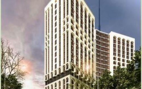 Đầu tư căn hộ nghỉ dưỡng Vũng Tàu, khả năng sinh lời cao, cam kết thu mua lại