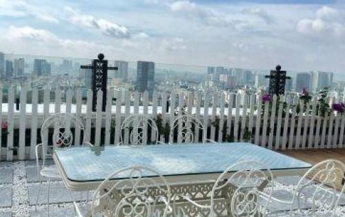 1.Một căn duy nhất Léman Luxury Apartments 30tr/th, 75m2, 2PN, đầy đủ nội thất LH 0939.229.329