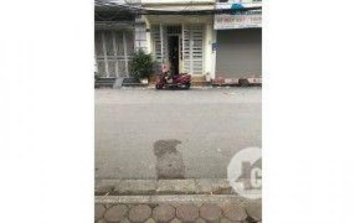 Chính chủ cho thuê nhà số 7 ngõ 130 phố Đốc Ngữ, Ba Đình, Hà Nội.