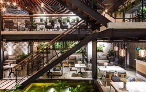 Siêu phẩm đẹp nhất phố Kim Mã 65m2 5 tầng mặt tiền 4.5m CỰC ĐẸP