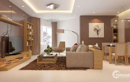 Chủ đầu tư gửi chung cư metropolist cho thuê