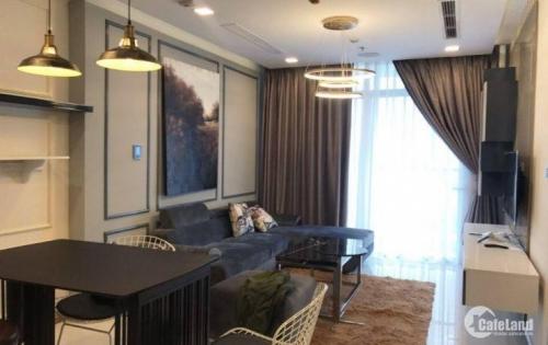 Căn hộ 2PN, Full nội thất, cho thuê giá rẻ, 19tr/tháng tại Vinhomes Central Park LH: 0931 467 772