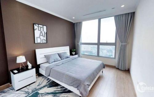 Cần cho thuê gấp căn hộ 2PN Vinhomes giá tốt vị trí thuận lợi. LH: 0931 467 772