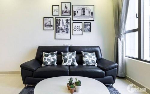 Căn hộ cao cấp 3PN full nội thất thiết kế dt 125m2 tại Vinhomes cho thuê giá 32tr/tháng.LH:0943661866(Ms.Tuyền)
