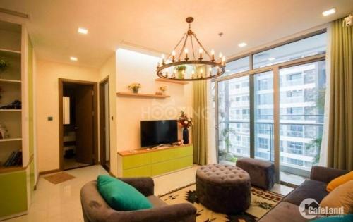 Cho thuê căn hộ 2PN, 2WC tại Vinhomes Central Park tiện nghi đẳng cấp liên hệ ngay: 0931.46.7772