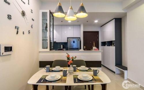 Căn hộ 4PN full nội thất dt 155m2 tại Vinhomes cho thuê giá 47tr/tháng.LH:0943661866(Ms.Tuyền)(Zalo+Viber)