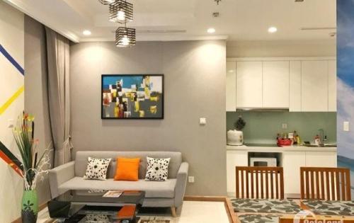 Cho thuê căn hộ 1PN Offictel, 53m2, sát Quận 1, giá tốt, LH 0916901414 gặp Hiếu