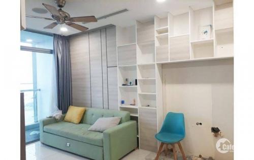 Cho thuê căn hộ 2PN dt 84m2 nt đầy đủ có thể làm văn phòng tại Vinhomes giá tốt 18tr/tháng. LH:0943661866(Ms.Tuyền)