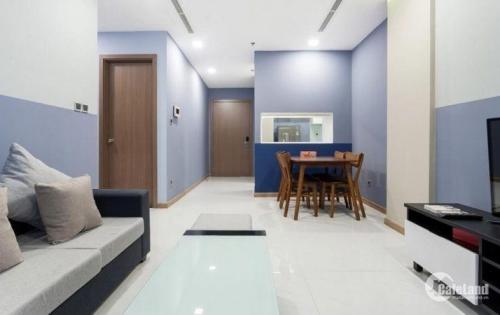 Căn Hộ Vinhomes Central Park 36m2 Studio Với 14tr/tháng Nhà Trống Cho Ai Cần Thuê