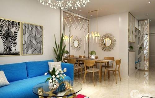 Cho thuê căn hộ 2PN, 2WC tại Vinhomes Central Park giá 20 triệu/ tháng liên hệ: 0931467772