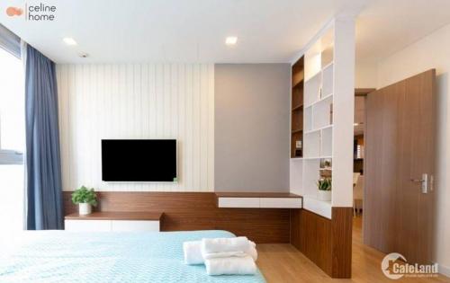 Căn hộ Vinhomes Central Park 3PN full nt cao cấp cho thuê giá tốt chỉ 25tr/tháng. LH:24/24:0943661866(Ms Tuyền).(Zalo/viber)
