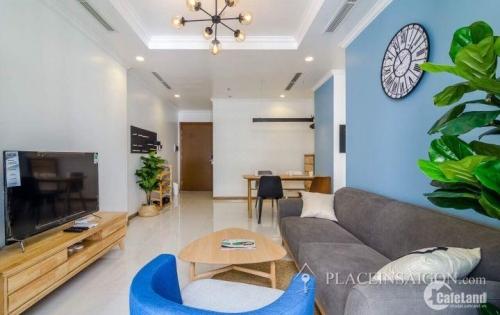 Cho thuê 1 đến 4 phòng ngủ Vinhomes Central Park 0903093008
