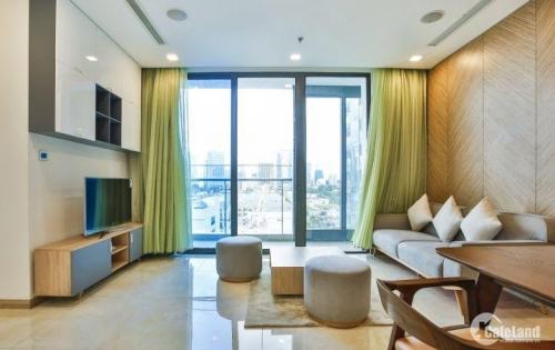 Sở hữu căn hộ 2PN tại Vinhomes Central Park chỉ 19.5 triệu/ tháng LH: 0931.46.7772