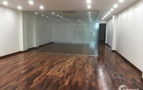 Cho thuê văn phòng mặt phố 34 Nguyễn Văn Huyên,Cầu Giấy 100m2 giá 19tr -0335674842