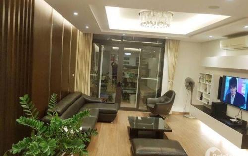 Chính chủ cho thuê chung cư 3 ngủ,108m, 234 đường Hoàng Quốc Việt 9 tr/th LH 0989534368