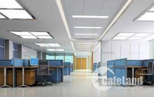 Chính chủ cho thuê văn phòng giá rẻ quân Cầu Giấy diện tích 100m2 giá 19tr