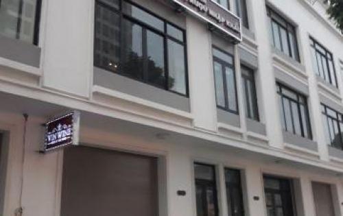 Cho Thuê Nhà Phố Nguyễn Thị Định, Dt 63 m2, Mt 5.3m. Giá 65tr