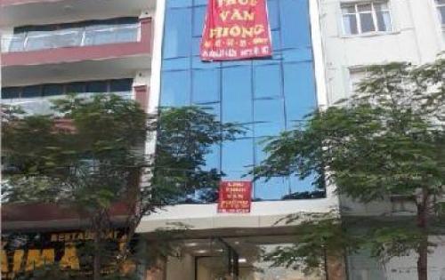Cho thuê văn phòng Quan Hoa đẹp giá từ 8,5tr (CHÍNH CHỦ)