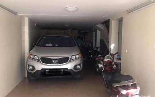 Cho thuê biệt thự Nguyễn Khang 110m2x4 tầng 5PN 20tr/tháng