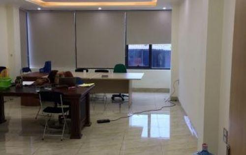 Cho thê văn phòng giá tại Nguyễn Khang – Hà Nội