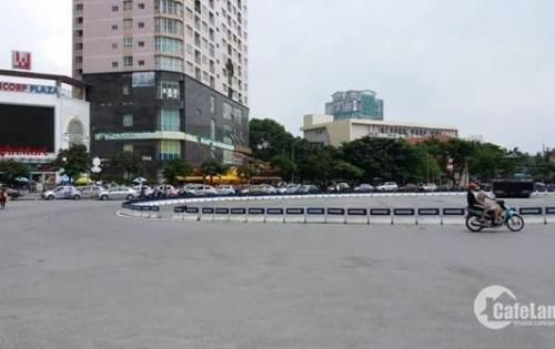 Cho thuê nhà mặt phố Trần Đăng Ninh: 60m2, 7 tầng, mặt tiền 4m.