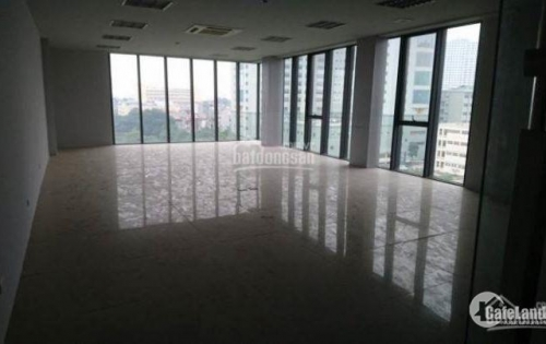 Cho thuê văn phòng 35m2 – 80m2 mặt phố Nguyễn Chí Thanh