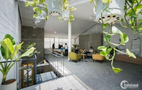 Chính chủ cho thuê văn phòng giá rẻ 60m2 mặt phố 68 Nam Đồng Đống đa