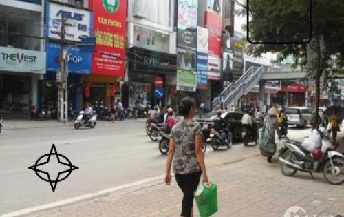 Cho thuê nhà phố Thái Hà làm văn phòng, ở hộ gia đình,kinh doanh online, spa thẩm mỹ...( đồ sạch)