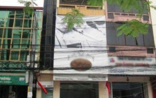 Nhà hiếm mặt phố Chùa Láng, kinh doanh MỌI mô hình 40m2x5T. LH 0934587823.