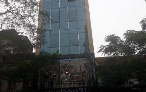 Mặt bằng kinh doanh mặt phố Nam Đồng cho thuê giá 25 triệu