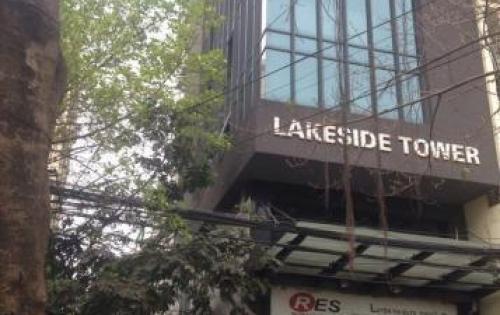 Cho thuê văn phòng chuyên nghiệp diện tích 80m2 tòa nhà 10 tầng số 71 Chùa Láng,Đống Đa