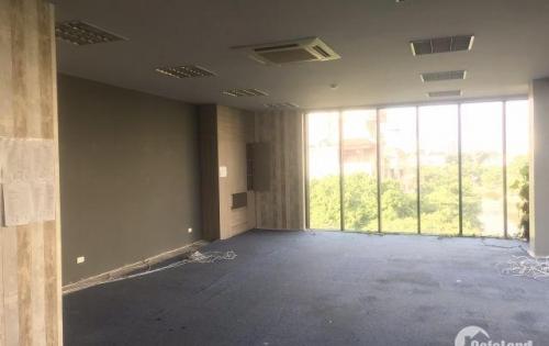 Cho thuê văn phòng quận Đống Đa, diện tích 80m2 đường Chùa Láng