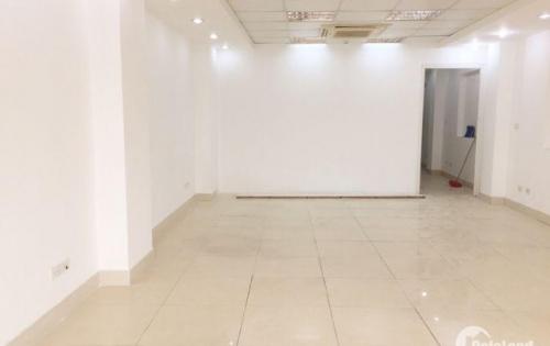 Cho thuê văn phòng 35m2 – 80m2 mặt phố số 71 chùa Láng, cạnh ĐH Ngoại giao.