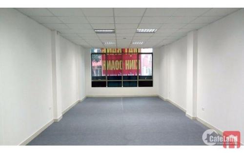 Chính chủ cho thuê văn phòng số 2 ngõ 68 Nam Đồng, Đống Đa