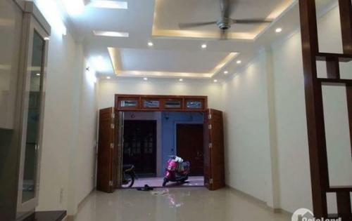 Cho thuê nhà Thái Hà ô tô tránh 45m2x 3.5 tầng 6PN giá 18tr/tháng