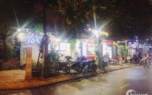 Hot! Nhượng lại quán ăn nhanh gần cổng Học viện Nông nghiệp Việt Nam, dt 60m2