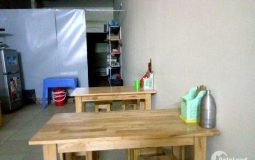 Sang nhượng cửa hàng ăn DT 90 m2 mặt tiền 5 m Phố Xa La Q.Hà Đông Hà Nội