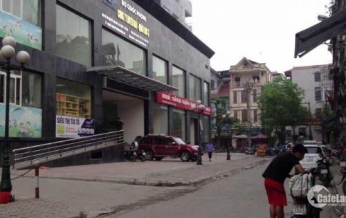 Cho thuê căn hộ chung cư giá rẻ vị trí thuận tiện quận Hà Đông, Hà Nội