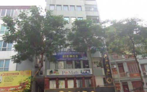 Chính chủ cho thuê Văn phòng tại 66 Trần Đại Nghĩa, Hai Bà Trưng, Hà Nội 80m2  212 nghìn/m2