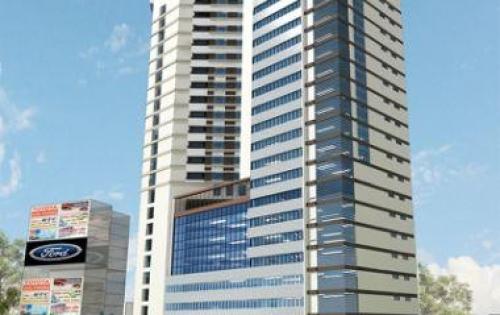 Chính chủ Cho thuê văn phòng tòa nhà TMC Thăng Long số 01 Lương Yên - Hai Bà Trưng , 200m2-400m2.