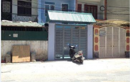 Cho thuê nhà làm văn phòng tại khu vực Nguyễn Khoái quận Hai Bà Trưng